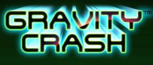 Gravity Crash - Logo