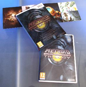 6 Metroid Prime Trilogy