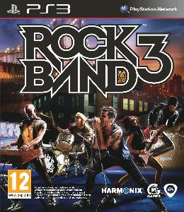 Rock Band 3 (PS3)