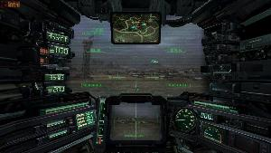 Steel Battalion screen 3