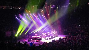 Phish à Miami le 31 décembre 2009 (Photo de Holger) 2