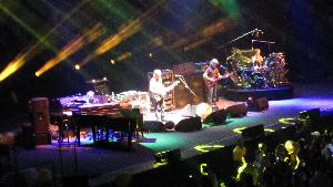 Phish à Miami le 31 décembre 2009 (Photo de Holger) 3