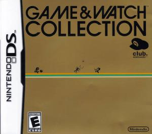 Game and Watch Collection (1)