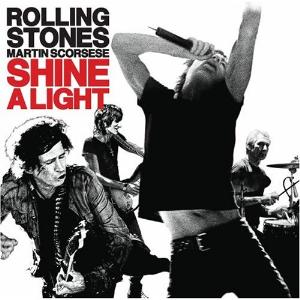 4 The Rolling Stones - Shine a Light