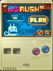 Pix'n Love Rush DX (Version HD sur iPad) [3]