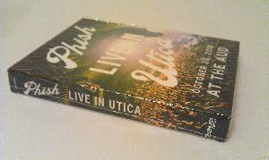 Phish - Live in Utica (1)