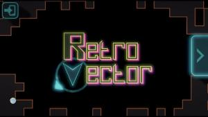 Little Aventure - The Arcade - Retro Vector (1)