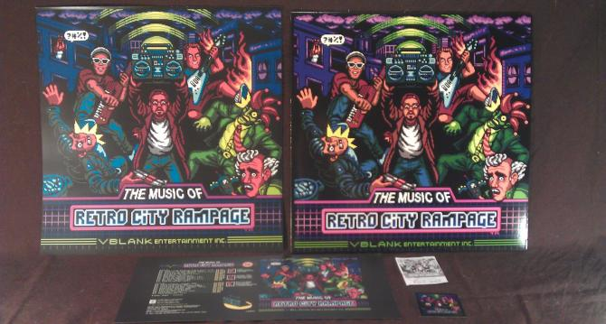 The Music of Retro City Rampage (1)