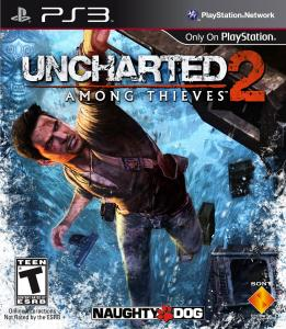 Uncharted 2 Among Thieves (Etats-Unis)