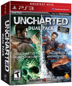 Uncharted Pack (Etats-Unis)