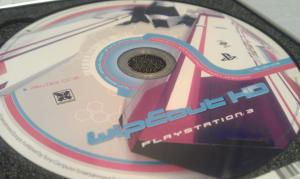 wipEout HD Evaluation Materials (10)
