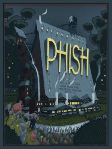 phish-bonnaroo-2012-official-poster