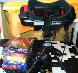 24 Test de la Virtual Boy