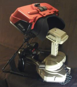 Virtual Boy et ROB 1