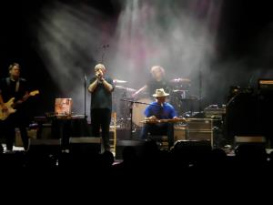 Ben Harper and Charlie Musselwhite (11)