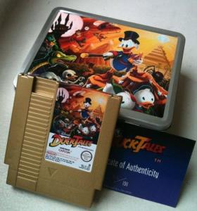 Duck Tales Collector