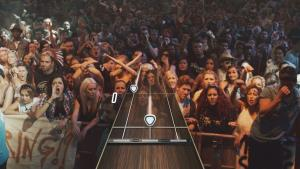 Guitar Hero Live - Screen Bad