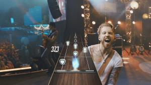 Guitar Hero Live - Screen