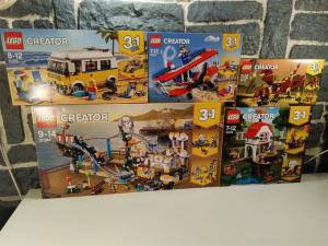 Lego Achats Soldes