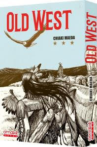 Old West (Cover 01)