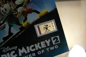 Disney Epic Mickey 2 The Power of Two (Collector's Edition) (16)