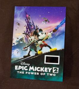 Disney Epic Mickey 2 The Power of Two (Collector's Edition) (17)