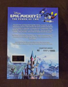 Disney Epic Mickey 2 The Power of Two (Collector's Edition) (18)
