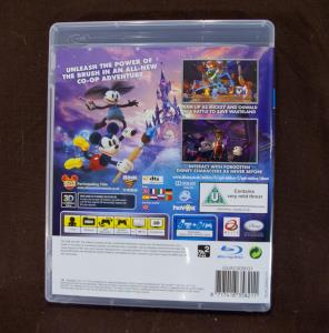 Disney Epic Mickey 2 The Power of Two (Collector's Edition) (21)