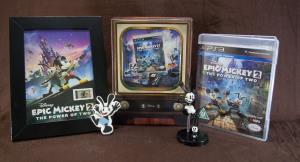 Disney Epic Mickey 2 The Power of Two (Collector's Edition) (24)
