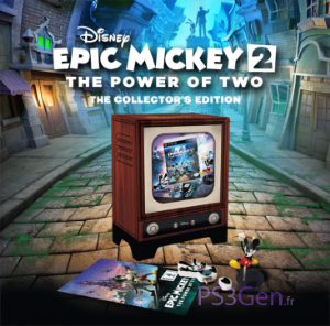 Epic Micke 2 Collector Europe