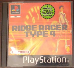 Ridge Racer Type 4 (1)