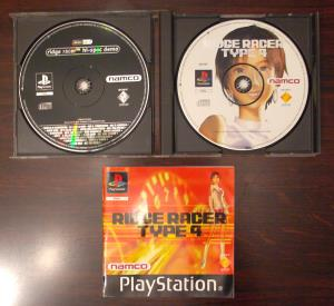 Ridge Racer Type 4 (2)