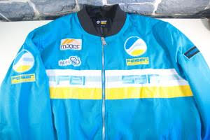 Feisar Racing Team Jacket (01)