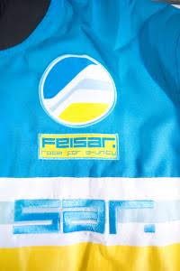 Feisar Racing Team Jacket (03)
