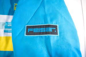 Feisar Racing Team Jacket (05)