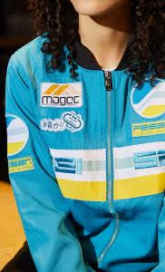 Feisar Racing Team Jacket (insertcoinclothing 03)