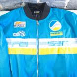 Feisar Racing Team Jacket (UK NEUF Sweat-Shirt Jeux Vidéo)