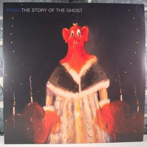 The Story of the Ghost (03)