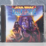 Star Wars : Shadows Of The Empire (Music by Joel McNeely) (EUR OCCAZ CD-Extra Vidéos)