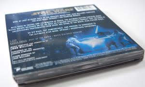 Star Wars - Episode I The Phantom Menace - Original Motion Picture Soundtrack (The Ultimate Edition) (04)