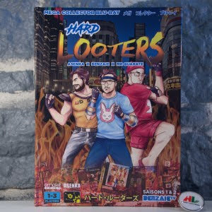 Hard Looters Saisons 12 (01)