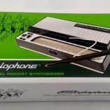 Stylophone synthesizer (USA NEUF Clavier Autres)