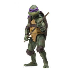 NECA - Donatello 18 cm (cover)