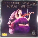 Across the Stars (Special Edition) (USA NEUF Vinyle 12'' (LP) Musique)
