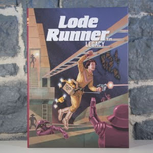 Lode Runner Legacy (Collector's Edition) (04)