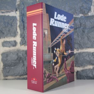 Lode Runner Legacy (Collector's Edition) (05)