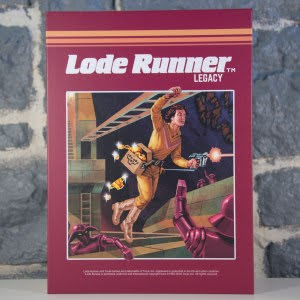 Lode Runner Legacy (Collector's Edition) (06)