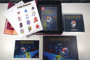 Lode Runner Legacy (Collector's Edition) (08)