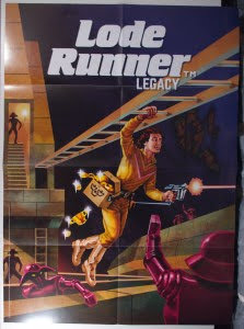 Lode Runner Legacy (Collector's Edition) (09)