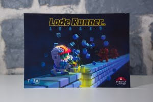 Lode Runner Legacy (Collector's Edition) (11)